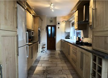 Thumbnail 5 bedroom terraced house for sale in Queens Park Road, Heywood