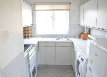 Thumbnail 1 bed flat to rent in St Leonards Court, St Albans