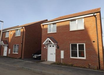 Thumbnail 4 bed property to rent in Barnaby Road, Rugby