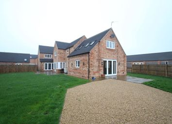 Thumbnail 5 bed property to rent in Outwoods Lane, Outwoods Lane, Coleorton, Leicestershire
