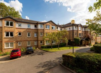 Thumbnail 1 bed property for sale in 34 Queens Court, Edinburgh
