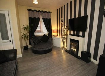 Thumbnail 2 bed terraced house for sale in Cemetery Road, Preston