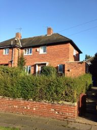 Thumbnail 3 bed semi-detached house to rent in Kilvington Crescent, Woodthorpe