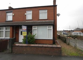 Thumbnail 3 bed semi-detached house for sale in Moor Road, Orrell