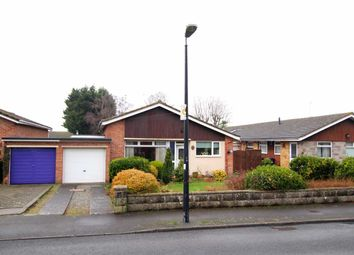 Thumbnail 3 bed bungalow for sale in Stoneyfields, Easton-In-Gordano, Bristol