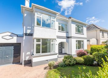 Thumbnail 4 bed detached house to rent in Avenue Germain Ville Au Roi, St. Peter Port, Guernsey