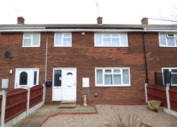 Thumbnail 3 bed town house for sale in Windermere Drive, Knottingley
