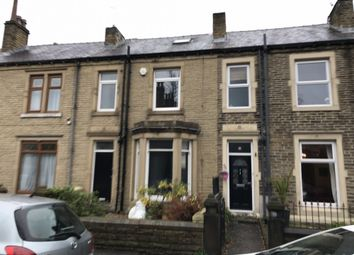 Thumbnail 4 bed terraced house to rent in Arnold Avenue, Birkby, West Yorkshire