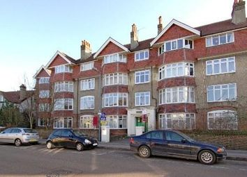 Thumbnail 4 bed flat to rent in Devonshire Mansions, 57 Devonshire Road, Polygon, Southampton
