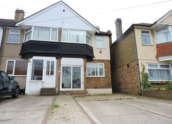Thumbnail 3 bed end terrace house for sale in Rayford Close, Dartford