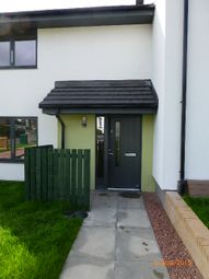 Thumbnail 2 bed terraced house to rent in Barrhill Avenue, Newton Stewart