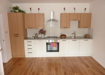 Thumbnail 1 bed flat to rent in Corkland Road, Chorlton-Cum-Hardy, Manchester
