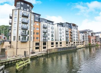 Thumbnail 3 bed flat to rent in The Malt House, King Street, Norwich