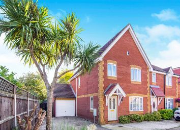 Thumbnail 3 bedroom semi-detached house for sale in Calshot Avenue, Chafford Hundred, Grays