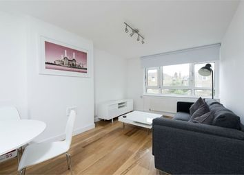 Thumbnail 2 bed flat to rent in Searles Close, Parkgate Road, Battersea, London