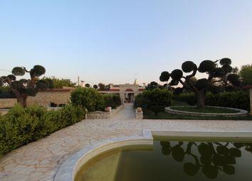 Thumbnail 3 bed villa for sale in Contrada Colombo, Carovigno, Brindisi, Puglia, Italy