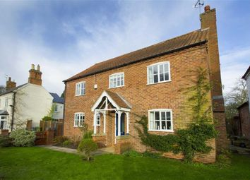 Thumbnail 4 bed detached house for sale in Paddock Farm Cottages, Epperstone, Nottinghamshire