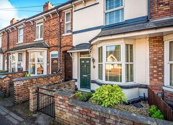 Thumbnail 2 bed terraced house for sale in Wellington Place, Willenhall