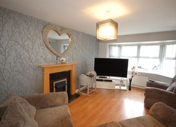 Thumbnail 3 bedroom detached house for sale in Pankhurst Close, Guide, Blackburn