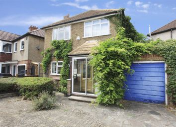 Thumbnail 2 bed detached house for sale in Cornwall Road, Ruislip Manor, Ruislip