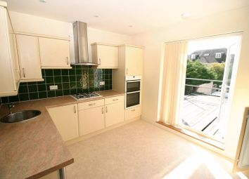 Thumbnail 2 bed flat to rent in Lymington Road, Highcliffe, Christchurch