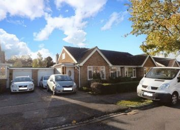 Thumbnail 4 bed bungalow for sale in Princes Road, Bromham