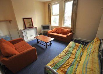 Thumbnail 2 bedroom maisonette to rent in Brudenell Grove, Hyde Park, Leeds