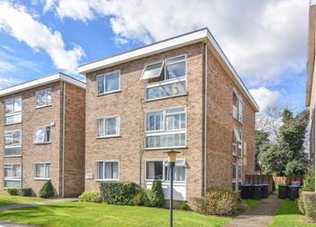 Thumbnail 1 bed flat for sale in The Gables, Cooden Close