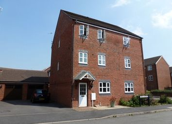 Thumbnail 4 bedroom semi-detached house to rent in Hipkiss Gardens, Droitwich