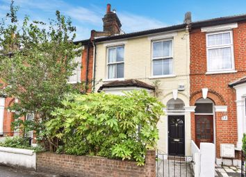 Thumbnail 4 bed terraced house for sale in Harberson Road, London