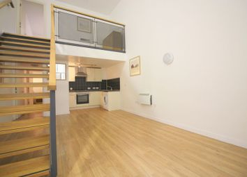 Thumbnail 2 bedroom flat to rent in Hockley House, Woolpack Lane, Nottingham