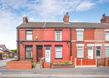 Thumbnail 2 bed terraced house to rent in Sutton Road, St. Helens