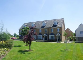 Thumbnail 3 bed end terrace house for sale in Hadleigh, Ipswich, Suffolk