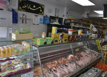 Retail premises for sale in Turnpike Lane, London, Haringey, Wood Green N8
