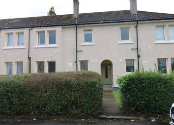 1 bed flat to rent in Cardell Drive, Paisley, Renfrewshire PA2