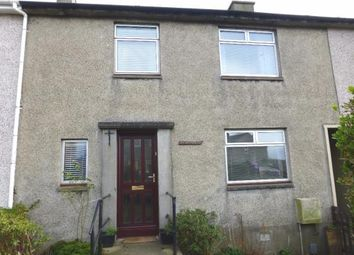 Thumbnail 3 bed terraced house for sale in Mull Avenue, Port Glasgow