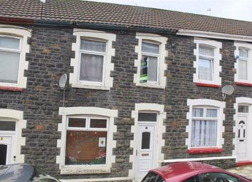 2 bed terraced house for sale in Hurford Crescent, Graigwen, Pontypridd CF37
