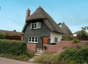 Thumbnail 3 bedroom detached house to rent in Bentfield Road, Stansted