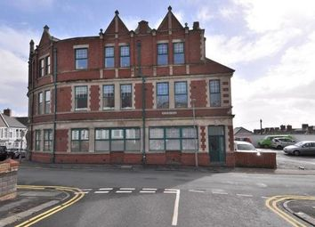 Thumbnail 1 bed flat to rent in Ymca, Woodlands Road, Barry