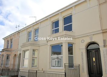 1 bed flat to rent in Eton Terrace, Plymouth PL1