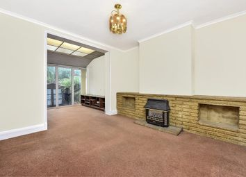 Thumbnail 4 bed end terrace house to rent in Selworthy Road, London