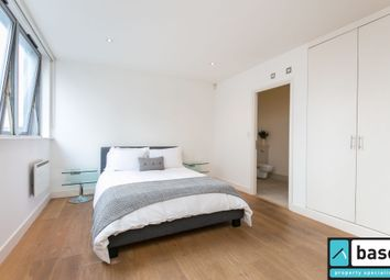 Thumbnail Flat to rent in The Foundry, 8 Dereham Place, Shoreditch