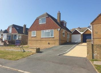 Cissbury Crescent, Saltdean, Brighton, East Sussex BN2. 4 bed detached house