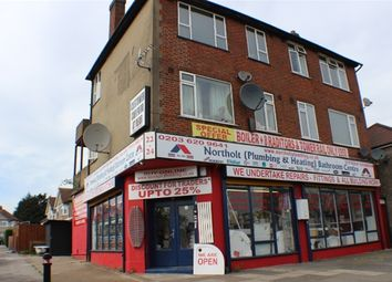 Thumbnail 2 bed flat for sale in Kingsmead Parade, Kingsmead Drive, Northolt