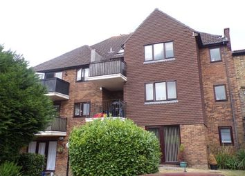 Thumbnail 2 bed flat to rent in Pennyfields, Warley, Brentwood