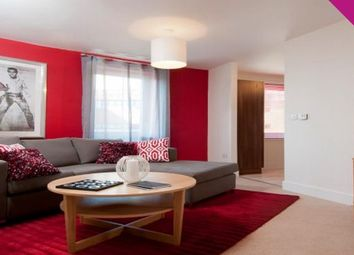 Thumbnail 1 bed flat for sale in 21 Kenyon Way, Slough