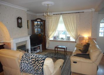 Thumbnail 3 bed end terrace house for sale in Monmouth Road, Dagenham, Essex