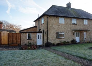 Thumbnail 3 bed semi-detached house for sale in The Ridings, Cranleigh