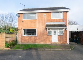 Thumbnail 4 bed detached house to rent in Oakdale Meadow, Leeds