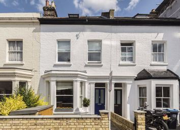 4 bed property for sale in Graham Road, London SW19